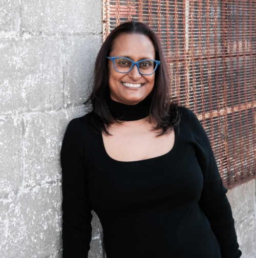 Reema Sukumaran, Author/Speaker/Coach